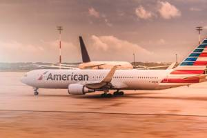 As Business and Travel still remain low, American Airlines losses $1.36 Billion