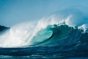 DOE Invests Millions Into Wave Energy Tech